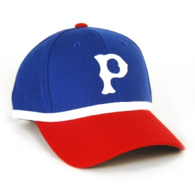 Pittsburgh Pirates 1940-1941 Cooperstown Fitted Hat