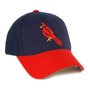 Saint Louis Cardinals 1942 Cooperstown Fitted Hat