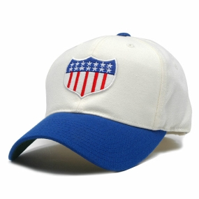 New York Giants 1913 World Tour Cooperstown Fitted Hat