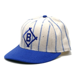 Brooklyn Dodgers 1912 Cooperstown Fitted Hat
