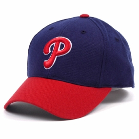 Philadelphia Phillies 1949 Cooperstown Fitted Hat