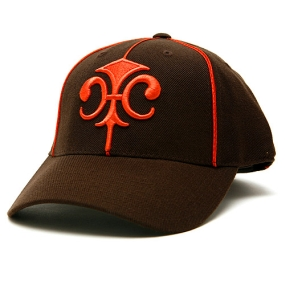St. Louis Browns 1908 (Road) Cooperstown Fitted Hat