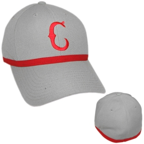Cincinnati Reds 1919 (Road) Cooperstown Fitted Hat