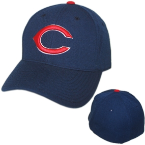 Cleveland Indians 1959 Cooperstown Fitted Hat