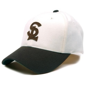 St. Louis Browns 1922 Cooperstown Fitted Hat