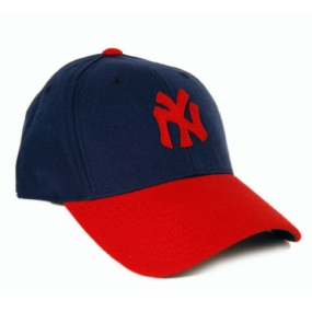 New York Yankees 1910 Cooperstown Fitted Hat