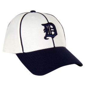 Detroit Tigers 1905 Cooperstown Fitted Hat