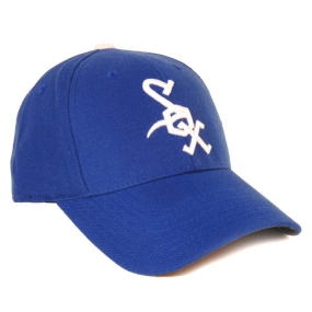 Chicago White Sox 1968 Cooperstown Fitted Hat