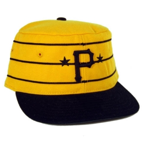 Pittsburgh Pirates 1977 Cooperstown Fitted Hat