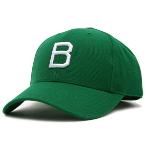 Brooklyn Dodgers 1937 Cooperstown Fitted Hat