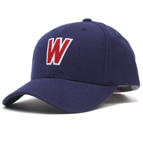 Washington Senators 1936 Cooperstown Fitted Hat