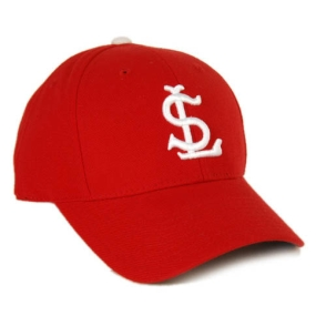 Saint Louis Cardinals 1918 Cooperstown Fitted Hat