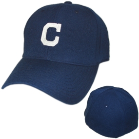 Cleveland Indians 1920 (Home) Cooperstown Fitted Hat