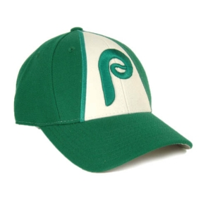 Philadelphia Phillies 1981 Cooperstown Fitted Hat