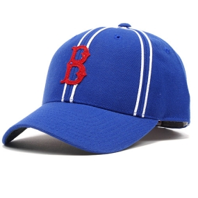 Brooklyn Dodgers 1930 Cooperstown Fitted Hat