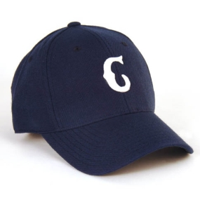 Chicago Cubs 1933 Cooperstown Fitted Hat
