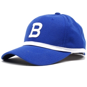 Brooklyn Dodgers 1913 Cooperstown Fitted Hat