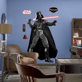 Darth Vader Fathead