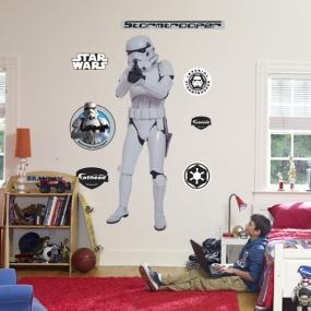 Stormtrooper Fathead