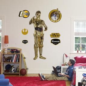 C-3PO Fathead