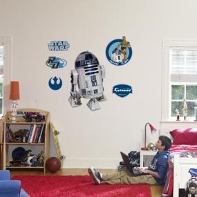 R2-D2 Fathead