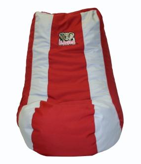 Alabama Crimson Tide Bean Bag Lounger