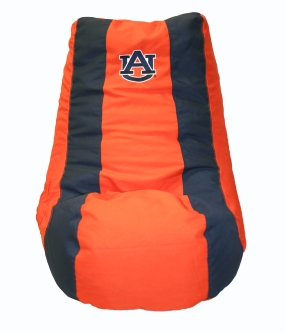 Auburn Tigers Bean Bag Lounger