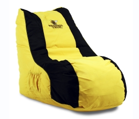 Georgia Tech Yellow Jackets Bean Bag Lounger
