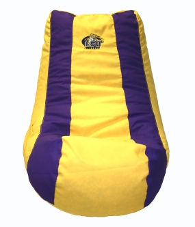 LSU Tigers Bean Bag Lounger