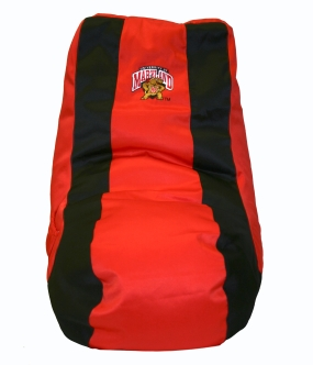 Maryland Terrapins Bean Bag Lounger