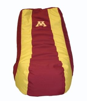 Minnesota Golden Gophers Bean Bag Lounger