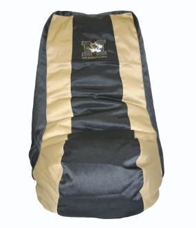 Missouri Tigers Bean Bag Lounger