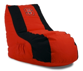 N.C. State Wolfpack Bean Bag Lounger