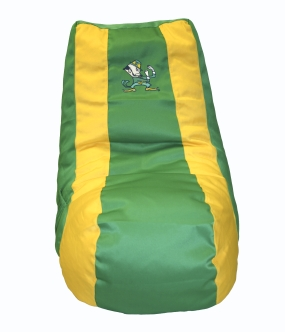 Notre Dame Fighting Irish Bean Bag Lounger