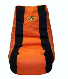Oklahoma State Cowboys Bean Bag Lounger