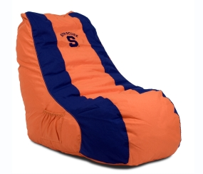 Syracuse University Bean Bag Lounger