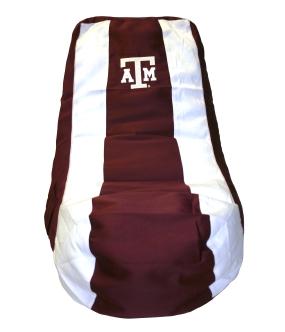 Texas A&M Aggies Bean Bag Lounger