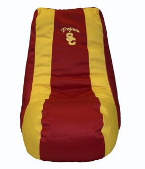 USC Trojans Bean Bag Lounger