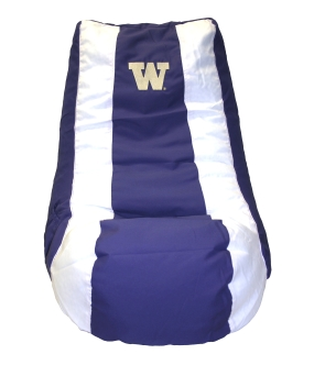 Washington Huskies Bean Bag Lounger