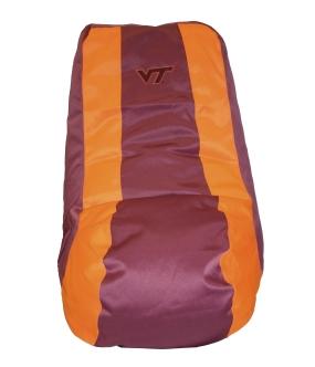 Virginia Tech Hokies Bean Bag Lounger