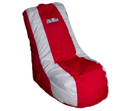 Mississippi Rebels Bean Bag Lounger