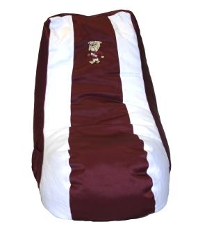 Mississippi State Bulldogs Bean Bag Lounger