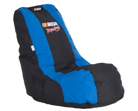 Nascar Racing Bean Bag Lounger