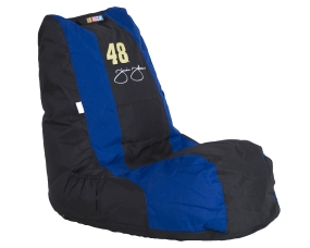 Jimmie Johnson Bean Bag Lounger