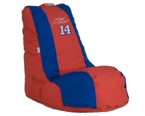 Tony Stewart Bean Bag Lounger
