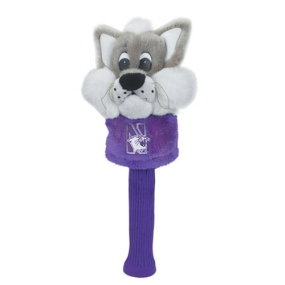 Northwestern Wildcats Mascot Headcover