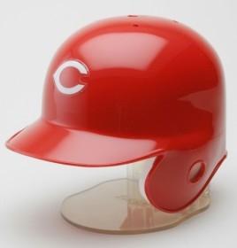 Cincinnati Reds 1967-98 Throwback Mini Batting Helmet