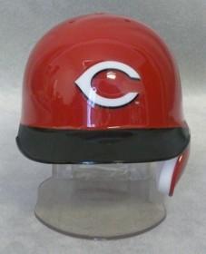 Cincinnati Reds Mini Batting Helmet