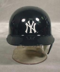 New York Yankees Mini Batting Helmet