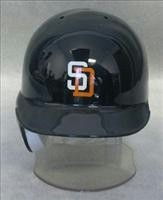San Diego Padres Mini Batting Helmet